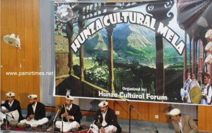 Hunza Cultural Mela scheduled for January 28-29 in Islamabad