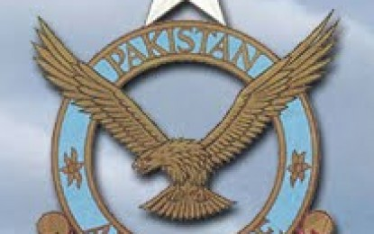 Gilani advises president to appoint new air chief