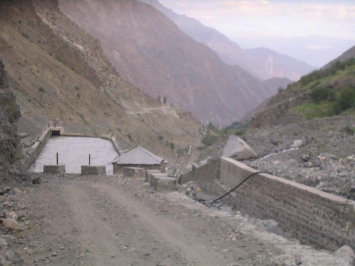 GBLA forms committee to investigate faults in 18MW Naltar Power project