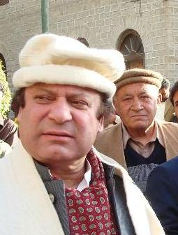 Nawaz praises patriotism of people of Gilgit-Baltistan