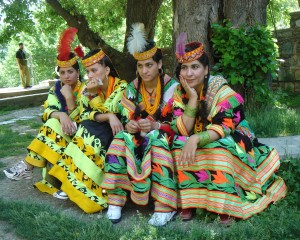 Kalash- the Chilam Joshi festival