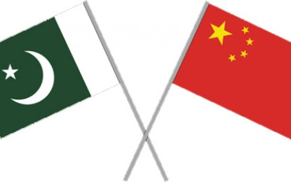 "Pakistan and China to build ""trans-border economic zones"" in GB and Xinjiang region"