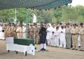 8th body found at Gayari, Col. Tanveer-ul-Islam laid to rest