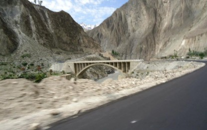 NHA plans to complete KKH expansion by 2013, land owners await compensation