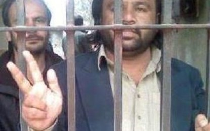 Gilgit court approves bail of Baba Jan