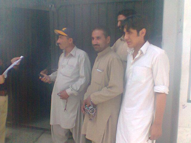 Nationalist leader Ghulam Shehzad Agha released after brief detention