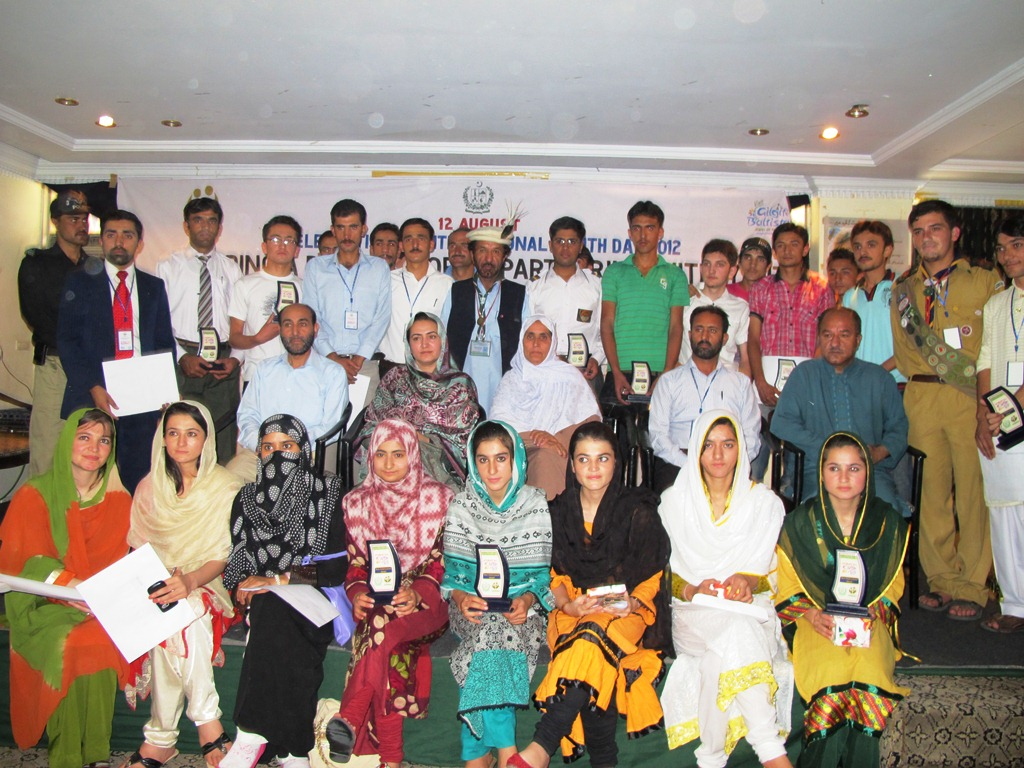 GB government will develop youth policy: Sadia Danish
