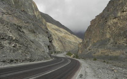 Terrorism threat on Ghizer – Chitral road, Islamabad informs GB