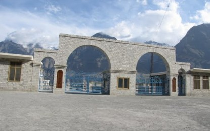 "Wither Education: ""Fear of violence"" forces 10-day closure of Karakoram University in Gilgit"