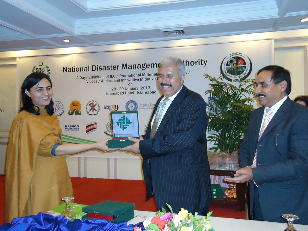 NDMA and FOCUS Pakistan sign MoU to enhance Disaster Risk initiatives in Pakistan
