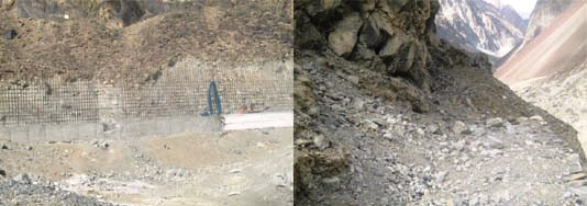 Gojal: Road to Misgar Valley in dire need of repair
