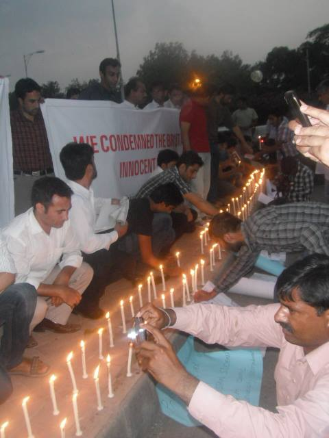 Candle Light Vigil  (5)