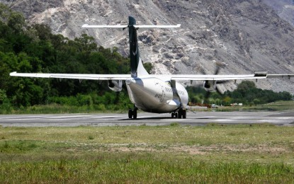 "The dream of getting an ""all-weather"" airport in Gilgit and Skardu shattered?"