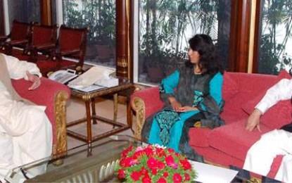 PM Nawaz Sharif assures Gilgit-Baltistan govt of full support