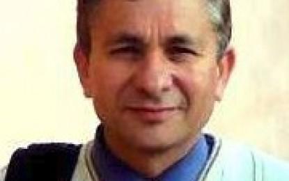 Shamsul Haq Qamar appointed new vice principal of AKHSS, Gilgit