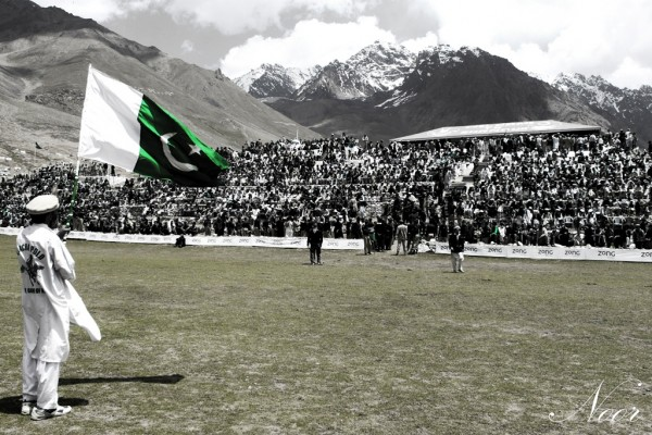 The traditional Shandur festival programme includes polo, dance, music, paragliding and other festivities