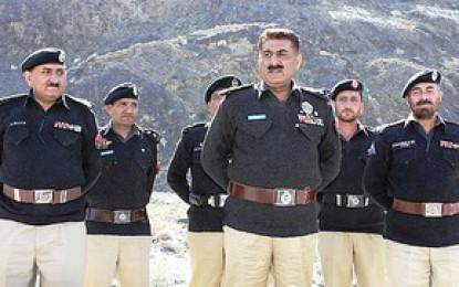 Massacre near Nanga Parbat: IG and Chief Secretary of Gilgit-Baltistan suspended