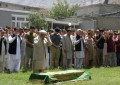 Gilgit violence claims two lives, including a police official