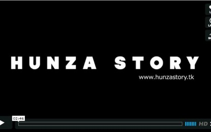 [Documentary] The Hunza Story is now available online