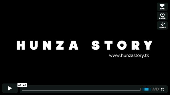 [Documentary] The Hunza Story is coming soon