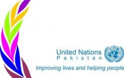 GB,UN partnership to speed up development programmes