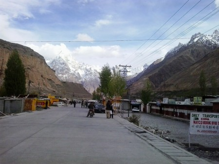 Sost: The border town will shut down due to the closure of traffic and trade between the two countries for ten days