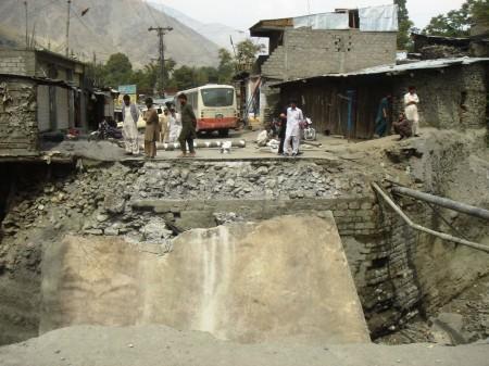 Chitral Bridge  (1)