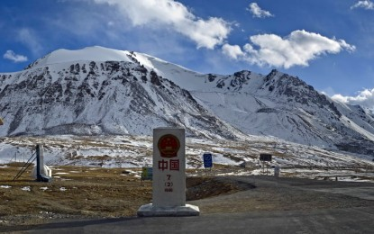 Sino-Pak border closed for the winter season