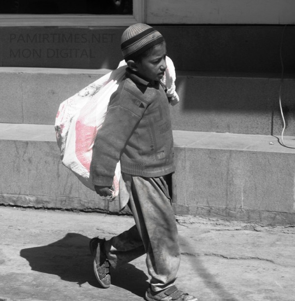 In the absence of child friendly policies and legislation the government's ability to take concrete steps for the welfare of these children is very limited