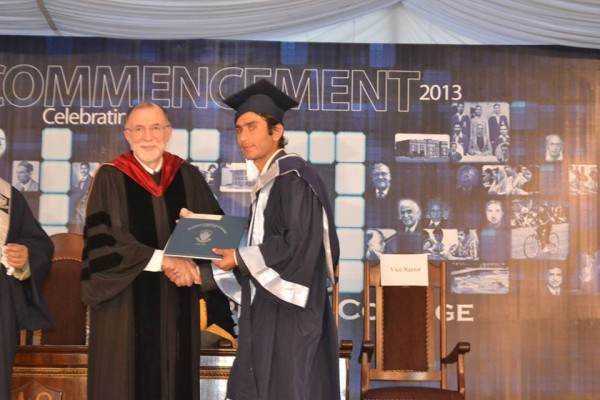 Forman Christian College Lahore (1)