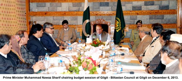 GB Council Meeting
