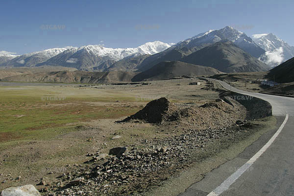 Value chains and investment potentials of Karakoram-Pamir Landscape discussed at workshop