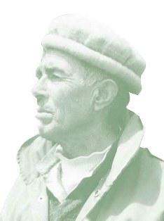 Peer Ali has tens of unique folk songs in Wakhi language to his credit