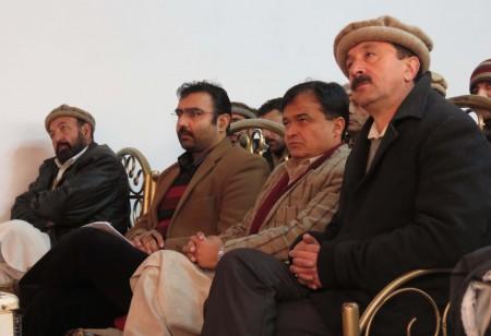 Hunza Sufi Mehfil (3)
