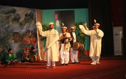 GECA organized two-day cultural event in Rawalpindi