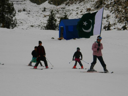 Muhammad Abbas, the Wali sisters and Muhammad Karim are some of the international players who started at the slopes of Naltar and made it to the global stage