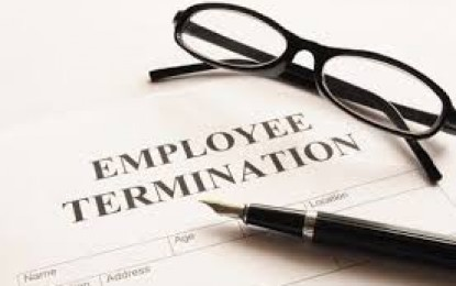 Gilgit: 29 employees of Excise and Taxation department to be fired