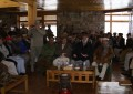 Taliban threat discussed at meeting in Bhumburat Valley, Chitral