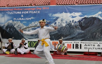 Pluralism: Artists from Chitral, Gilgit and Baltistan present rich cultures in Islamabad