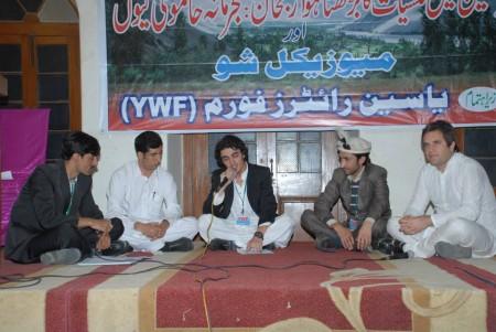Yasin Writers Forum Karachi (16)