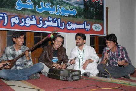 Yasin Writers Forum Karachi (7)