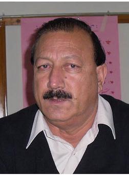 Syed Hadi Hussain