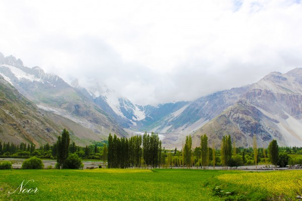 Gilgit-Baltistan is a major tourist attraction. However, volatile law and order situation remains a major hurdle in bringing more tourists to the region