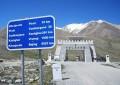 Pak, China officials meet in Khunjrab