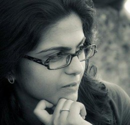 Hina Haqqani