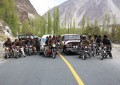 Long March Updates from Gilgit-Baltistan