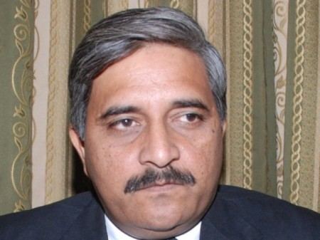 Rashid Rehman was a human rights activists and lawyer