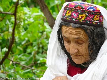 Happy Mother's Day Photo: Shahid Akhtar Qalandar