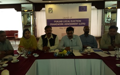 Reforms must for credible local govt elections, say forum participants