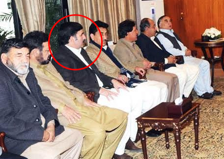 Bashir Ahmad is a leader of PMLN hailing from Chilas, Diamer